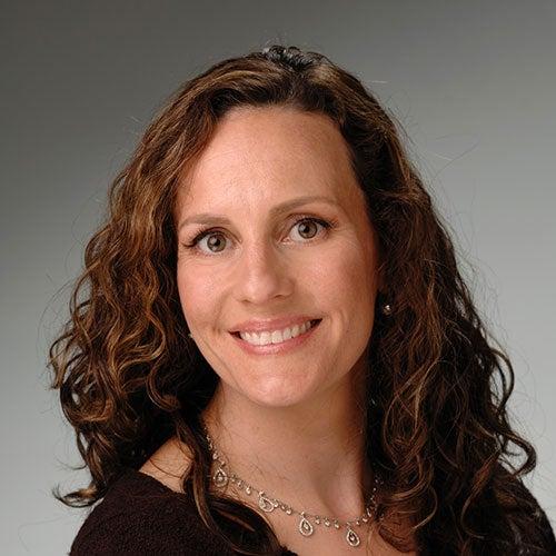 Photo of Lori Strazdas